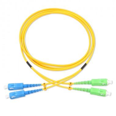 OS2 9/125 Singlemode fiber patch cord