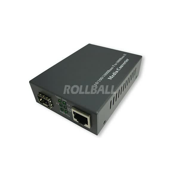 1000M SFP media converter 1