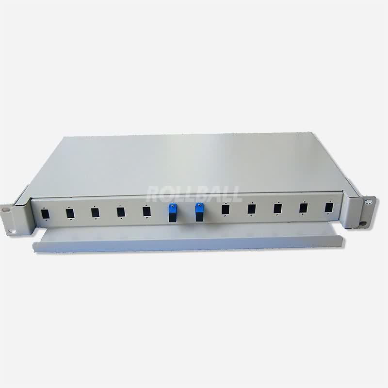 12ports SC fiber termination box 1