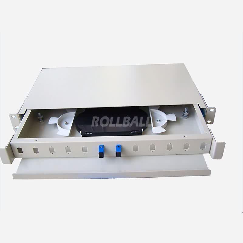 12ports SC fiber termination box 2