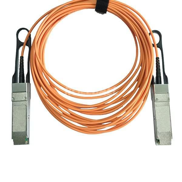 40G QSFP AOC 1-3m 1