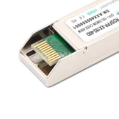 cwdm-sfp+-module