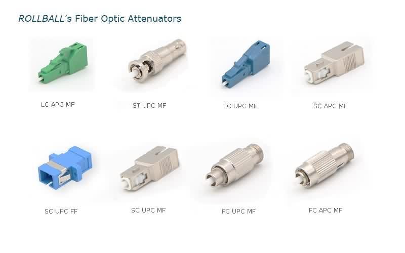 rollball fiber attenuator 1