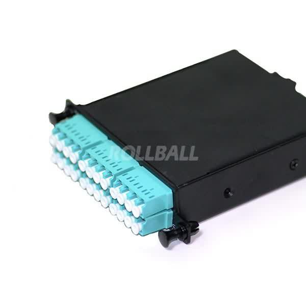 10G OM3&OM4 MTP MPO Modular cassettes
