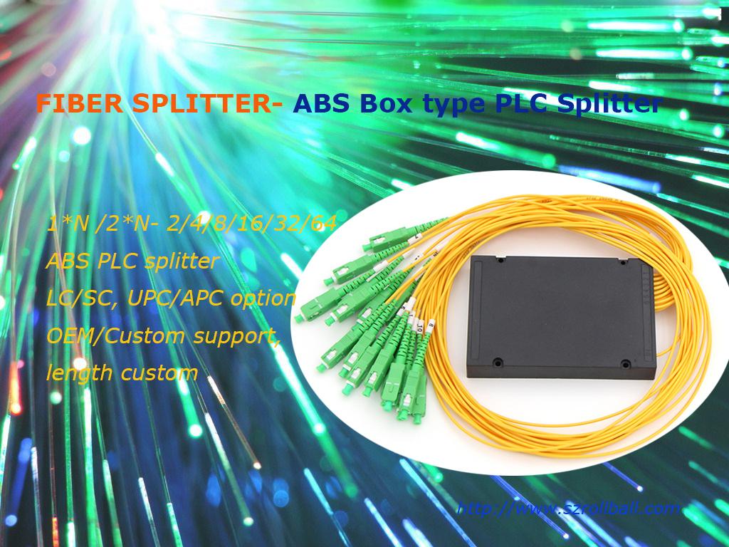 plc splitter -1200