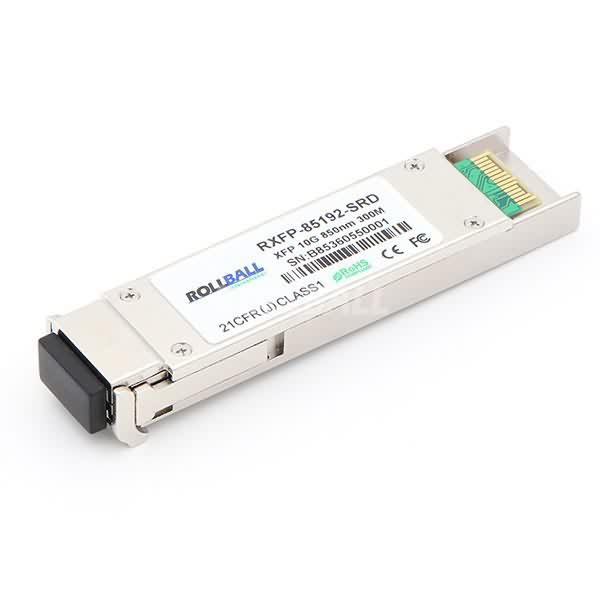 10G XFP Transceiver modules